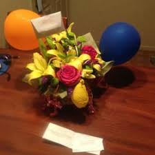 50th birthday flowers and balloons church s flowers 29 photos florists 1003 n st miamisburg