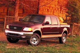 ford f150 for 2001 ford f 150 overview cars com