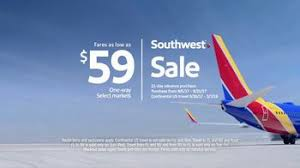 southwest sale southwest airlines sale tv commercial heads or tails ispot tv