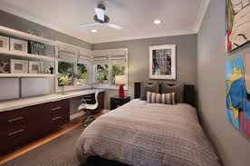 bedroom office 25 fabulous ideas for a home office in the bedroom