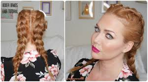 Single Braid Hair Extensions by Boxer Braids Hair Tutorial U2013 Girlgetglamoroushair