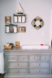 Girls Nautical Bedroom Best 25 Nautical Nursery Decor Ideas On Pinterest Nautical