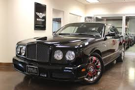 first bentley ever made prestige and performance 1993 1997 bentley brooklan hemmings