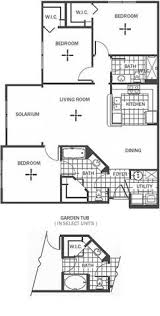 las brisas luxury apartment homes 901 hidden valley drive round