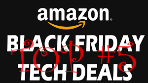 black friday amazon discount top 5 tech black friday amazon deals uk 2016 youtube