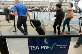 Ohio what is a known traveler number images Frontier airlines to join tsa precheck program the denver post jpg