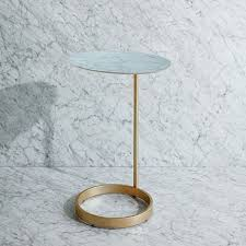 C Side Table Ring C Side Table West Elm