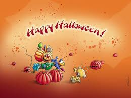 cartoon happy halloween background minka u0027s bear passion halloween special