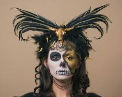 new orleans costumes voodoo costume etsy