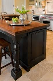 Interesting Kitchen Islands by Pop Up Electrical Outlet Kitchen Island Traditional Kitchen By
