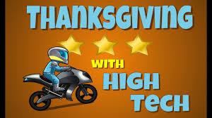 bike race thanksgiving 3 high tech bike