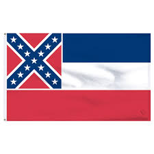 Confederate Flag Buy Mississippi State Flags Made In The U S