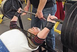 World Bench Press Record Holder 68 Year Old Billings Man Bests Record At Bench Press Competition