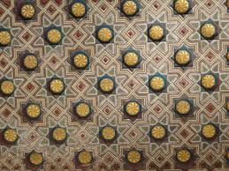 Moorish Design by Inspirations From Abroad Pattern Doesn U0027t Cost The Earth