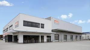 Real Bad Kreuznach Börsting Bürobau Und Gewerbebau