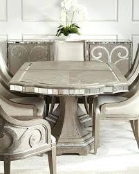 hooker dining room table mirrored dining room set quick look hooker furniture sophia mirrored