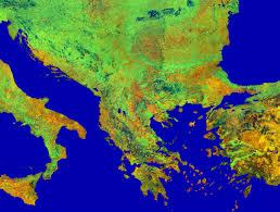 Map Of The Balkans A Hybrid War To Break The Balkans
