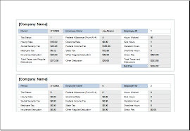 Employee Schedule Excel Template Employee Absence Schedule Excel Templates