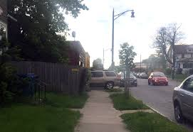 Patio Enclosures Buffalo Ny by Hertel Avenue U2013 Sidewalks Are For Walking Not Parking U2013 Buffalo
