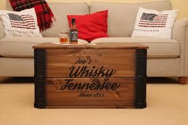 Wohnzimmertisch Kiste Holzkiste Couchtisch 310 Individuelle Produkte Aus Der Kategorie