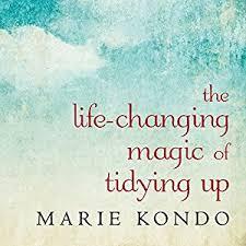 kondo organizing amazon com the life changing magic of tidying up the japanese art