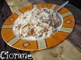 cuisiner du riz blanc le riz syrien de rawda la cuisine de quat sous
