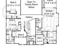 architectural plans for homes architectural floor plans for modern homes decohome