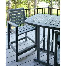 high table patio set high top table with chairs kitchen table and 6 chairs high top table