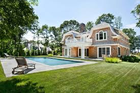gambrel homes hamptons real estate saunders u0026 associates shelter island real