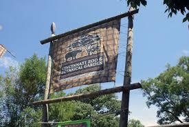 Botanical Garden Cincinnati Cincinnati Zoo And Botanical Garden