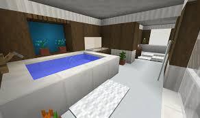 Minecraft Modern Bathroom Modern Bathroom Minecraft Java 1 13 Detailcraft