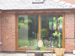 Oak Patio Doors Sliding Patio Doors