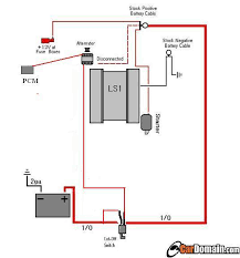 guest battery switch wiring diagram efcaviation com