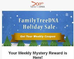 family tree dna thanksgiving week sale coupons dnaexplained