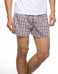 5 pcs lot brand 100 cotton s boxers shorts plaid