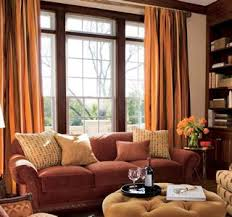 Large Window Curtain Ideas 38 Best Lovely Window Treatments Images On Pinterest Curtains