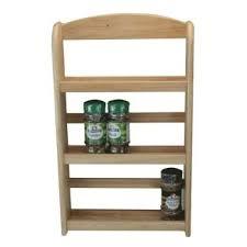 18 Jar Spice Rack Apollo Rb 3 Tier Spice Rack Holds 15 Jars Amazon Co Uk Kitchen