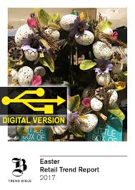 easter 2017 trends trend bible easter 2017 retail trend report mode information