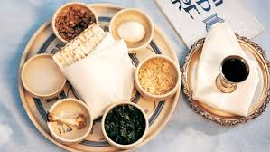 what is on a passover seder plate here s the meaning the passover seder plate a guide