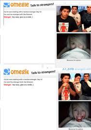 Omegle Meme - the right way to use omegle ha lol pinterest random stuffing