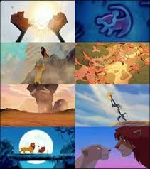 lion king disney obsessed hakuna matata lion