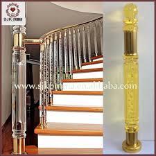 clear acrylic baluster clear acry pillar clear acrylic handrails clear acrylic baluster clear acry pillar clear acrylic handrails for indoor stairs