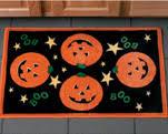 imagenes de halloween para juegos de baño decoración para el cuarto de baño en halloween hogar10 es