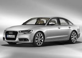 100 cars audi a6 supercharged