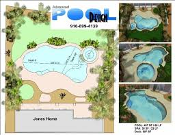 swimming pool design plans beauteous best swimming pool design