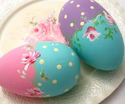 painted wooden easter eggs photography beautiful easter egg antara s diary