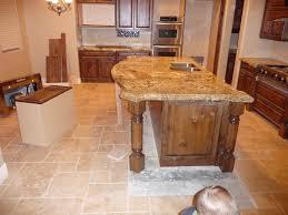 Kitchen Island Countertop Overhang Countertop Overhang Ideas Determining The Countertop Overhang