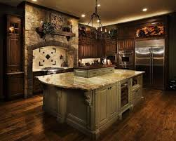 Old World Style Kitchen Cabinets by Create Old World Kitchens Ideas U2014 Home Decor Inspirations