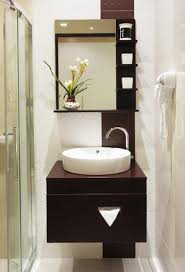 small bathroom vanity ideas 25 small bathroom design and remodeling ideas maximizing small