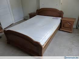 chambre a coucher 2 personnes chambre à coucher 2 personnes en bois a vendre 2ememain be